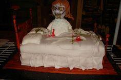 13 Creepy Cakes Slideshow