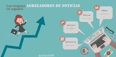 Mejores agregadores de noticias españoles