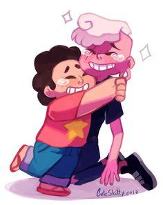 Fusions   Pink Lars & Steven