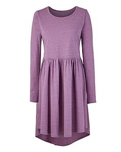 Textured Skater Dress | Simply Be