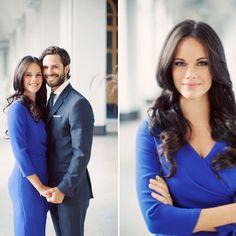 Las noticias de la Realeza más destacadas del año en 100 fotos - Carlos Felipe de Suecia y Sofia Hellqvist
