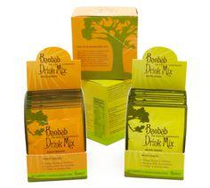 Baobab Drink Mix