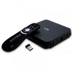 Billow MD04TV Smart TV Android 1GB BOX Smart Tv, Quad, Centro Multimedia, Wifi, Bluetooth, Android, Disco Duro, Nintendo Wii Controller, Apple Tv