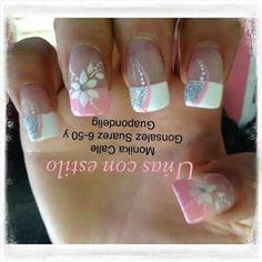 Pink Nails, Gel Nails, This Little Piggy, Nail Arts, Nail Inspo, Summer Nails, Nail Designs, Hair Beauty, Polish