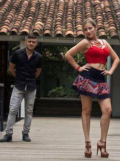 """Hablamos con Claudia Arboleda de Kizemba sobre su nuevo sencillo, """"Tan sólo son plabras"""", un tema que sin dejar de lado el epítitu experimental del grupo, se acerca a los sonidos del Re…"""