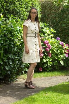 Pattern Release: Sirena Dress + 20% Off | Itch to Stitch ...