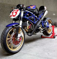 RAD02 IMOLA PUNTO DUE (2012) « Motorcycles « DERESTRICTED