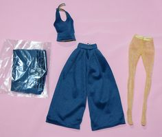"TONNER 16"" ANTOINETTE SIMPLICITY OUTFIT FITS CAMI & JON PRECARIOUS #Tonner #ClothingAccessories"