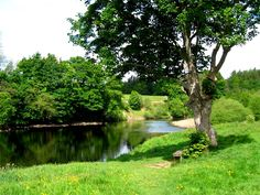 Wark- Redesmouth- Birtley Walk - Northumberland - 10miles Walking Routes, Heaven On Earth, Great Britain, Golf Courses, Beautiful, Hiking Trails