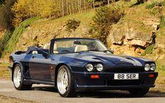 Jaguar XKR #Convertible - LGMSports.com