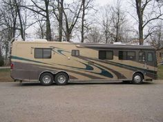 2003 Monaco DYNASTY 40 REGENT in Oakfield, TN