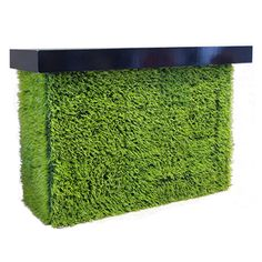 Grass Garden Bar - great for that sunny outdoor event