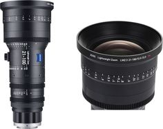 ZEISS LWZ.3 21-100mm/T2.9-3.9 T* Cine Zoom Lens for Professional Budget-Sensitive Film Projects: Compact & Lightweight (2 kg/4.4 lbs), Interchangeable Mount System, Consistent Imaging Quality Across the Entire Image Field, No Vignetting, and Reduction of Reflections http://www.photoxels.com/zeiss-lwz-3-21-100mm-t2point9-3point9-t/