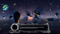 [42] Stardust Galaxy Warriors: Stellar Climax AMBER FOX 02  スターダスト ギャラクシ...