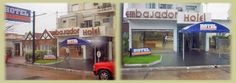 """""""Hotel Embajador"""", Concordia, Entre Rios, ARG"""