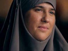 Diam's dévoile son pèlerinage à la Mecque sur Twitter