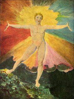 William Blake, Glad Day, ca. William Blake Art, Paint Photography, Art For Art Sake, Artist Art, Art World, Pretty Pictures, Unique Art, Art History, Illustration Art
