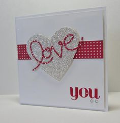 ATCAS and F4A Love ya by nancy littrell - Cards and Paper Crafts at Splitcoaststampers