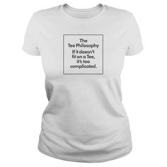 The Declaration T-Shirts, Hoodies. BUY IT NOW ==► https://www.sunfrog.com/LifeStyle/The-Declaration-White-Ladies.html?id=41382