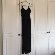MAXI DRESS FROM NORDSTROM Great dress for summer. Super cute with colorful jewelry. In great condition. 100% polyester. Soprano Dresses Maxi