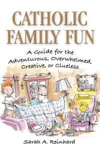 Catholic Family Fun is a lighthearted invitation to return to a childlike faith, one in which every member of the family – young and old – c...