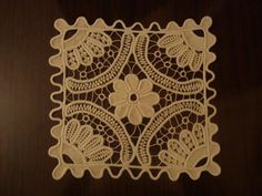 msz Romanian Lace, Point Lace, Needle Lace, Macrame Patterns, Textiles, Embroidery, Rugs, Ideas, Crafts
