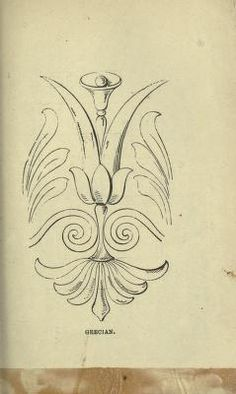 Guide for drawing the acanthus, and every descr...#6
