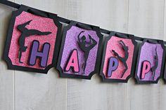 Items similar to Gymnastics Goody Bag Tags - Gymnastics Party Favor Tags - Gymnastics Party Bag Tags on Etsy 1st Birthday Banners, 10th Birthday Parties, 1st Birthday Invitations, Birthday Ideas, Birthday Signs, Birthday Bash, Party In A Box, Gymnastics Birthday, Gymnastics Cakes