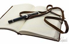 Manufactus 'Secret Plans...' leren notitieboek A5 Leather Journal, Journals, Magazines, Journal Art, Journal, Daily Diary, Notebook