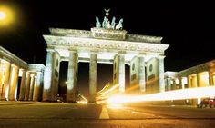 Berlin beyond the Reichstag - some alternative sights