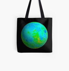 Moon Full Moon by azimaplace | Redbubble Full Moon, Reusable Tote Bags, Water, Harvest Moon, Gripe Water