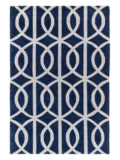 Holden Zoe Hand-Tufted Rug by Artistic Weavers at Gilt