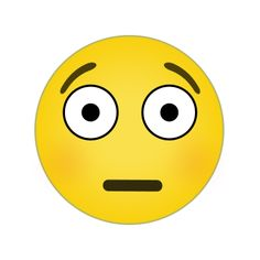 #shocked #emoji #emojis #emoticons