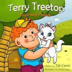 "14 September 2013 : Children's Book: ""Terry Treetop Finds New Friends"" (Adventure & Education series for ages 2-6) (Animal Habitats... by TaliCarmi   http://www.dailyfreebooks.com/bookinfo.php?book=aHR0cDovL3d3dy5hbWF6b24uY29tL2dwL3Byb2R1Y3QvQjAwRDZOU0JPQS8/dGFnPWRhaWx5ZmItMjA="