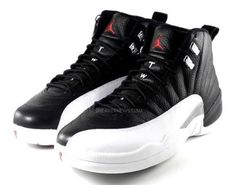 buy popular 04110 8501b My Associates Store - NIKE AIR JORDAN 12 RETRO PLAYOFFS MENS 130690-001  Concord Jordan