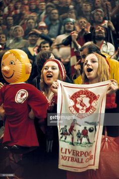 ♠ The History of Liverpool FC in pictures - UEFA CUP Final 1973 #LFC #History #Legends
