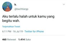 Wkwk Twitter Quotes Funny, Funny Quotes Tumblr, Text Quotes, Jokes Quotes, Mood Quotes, Daily Quotes, Life Quotes, Life Lesson Quotes, Quotes Lucu