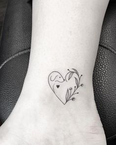 Cute Ankle Tattoo Ankle Tattoos Tattoos Small Dog - Cute Ankle Tattoo Visit Tattoodo Most Creative Small Tattoos That Will Blow Your Mind Best Friend Tattoos Sister Tattoos Baby Tattoos Small Tattoos Dog Memorial Tattoos Puppy Tat Tattoos Motive, Body Art Tattoos, Cool Tattoos, Tatoos, Ankle Tattoos, Cute Wrist Tattoos, Zodiac Tattoos, Arrow Tattoos, Mini Tattoos