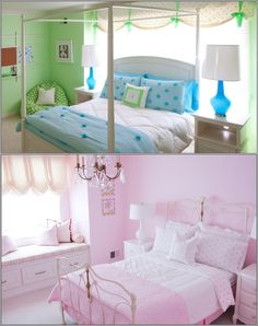 Décor Ideas For Small Rooms !