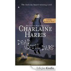(1) Dead Until Dark: A Sookie Stackhouse Novel (SSTB)
