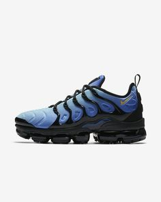 cheap for discount dca84 3700f Nike Air VaporMax Plus Men s Shoe Tenis, Zapatos, Juego De Zapato, Zapato  Que