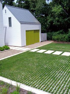 Michigan Summer House | Kettelkamp & Kettelkamp Landscape Architecture