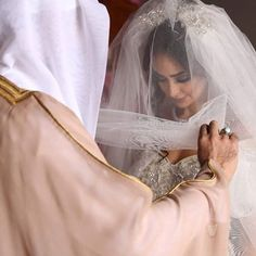 Image may contain: 1 person, wedding Arab Wedding, Wedding Pics, Wedding Couples, Wedding Bride, Wedding Dresses, Bridal Photography, Event Photography, Couple Photography, Cute Muslim Couples