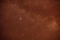 Cielo nocturno del Infinito Celestial, Sky Night, Infinite