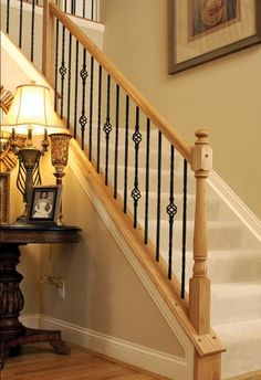 home depot stair railings interior 1000 images about railing on wrought iron 23993