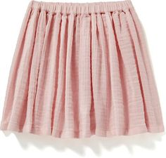 Gauze Skirt for Toddler