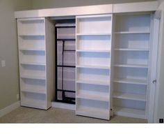 "Awesome ""murphy bed ideas ikea apartment therapy"" detail is offered on our website. Check it out and you wont be sorry you did. Pallet Furniture, Bedroom Furniture, Ikea Furniture, Furniture Ideas, Furniture Design, Bedroom Decor, Murphy-bett Ikea, Fold Up Beds, Modern Murphy Beds"