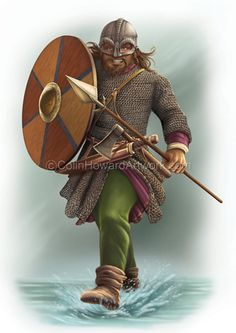 historical viking warriors - Google Search