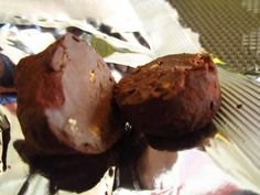 Food Travel, Truffles, Baking, Vegetables, Easy, Bakken, Vegetable Recipes, Truffle, Veggie Food