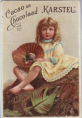 Antique Children illustration, children printables, Antique cards